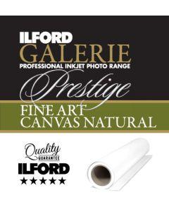 Papier Ilford Galerie Prestige Canvas Natural 340g 610mmx12m