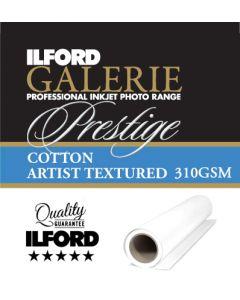 Papier Ilford Galerie Prestige Cotton Artist Textured 310g 432mmx15m