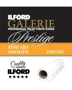 Papier Ilford Galerie Prestige FineArt Smooth 200g 1118mmx15m