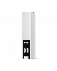 Papier Ilford Galerie Prestige Mono Silk Warmtone 250g 432mmx12m