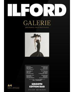 Papier Ilford Galerie Prestige Smooth Cotton Rag 310g 432mmx15m