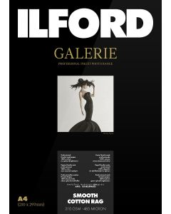 Papier Ilford Galerie Prestige Smooth Cotton Rag 310g 914mm x 15m
