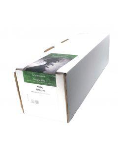 Papier Hahnemühle Hemp 290g, 1270mm x 12m