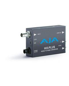 Convertisseur AJA HI5-Plus  (3G, HD SDI vers HDMI)