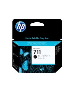 Cartouche Encre HP 711 Noir  - 80ml - CZ133A