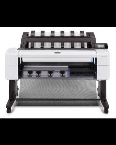 Imprimante HP DesignJet T1600 Double Rouleau - 36