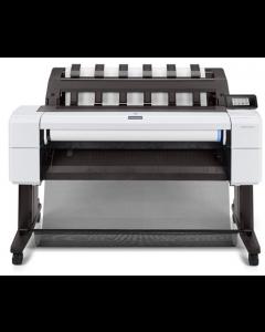 Imprimante HP DesignJet T1600 Double Rouleau - PostScript - 36