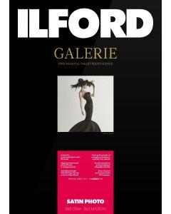 Papier Ilford Galerie Prestige Satin Photo 260g 10x15 100 feuilles
