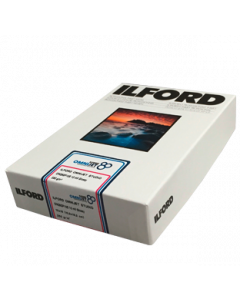 Papier Ilford Omnijet Studio Glossy A4, 200g 50 feuilles