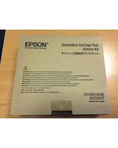 Kit de graissage axe chariot pour Epson SC30600/50600/70600