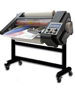 Laminateur à chaud Linea type DH1100, laize 1080mm