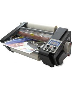 Laminateur à chaud Linea type DH360, laize 340mm