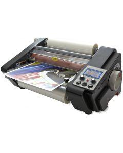Laminateur à chaud Linea type DH460, laize 455mm