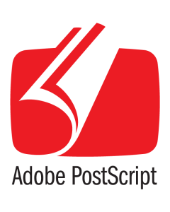 Adobe Postscript 3 pour Epson SC-T3200/T5200/T7200
