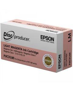 Cartouche Encre Magenta Clair PP-50/ PP-100/ PP-100N (PJIC3)