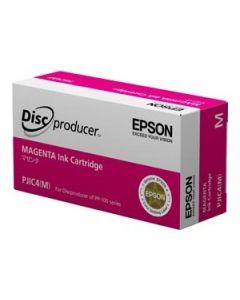 Cartouche Encre Magenta PP-50/ PP-100/ PP-100N (PJIC4)