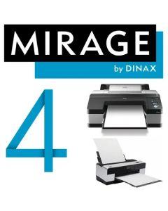 Logiciel Mirage 4.4 17