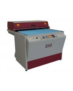 Presse à chaud Monti Antonio modèle 108  - format 1150 x 750mm