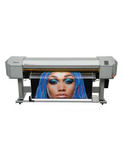 Imprimante Mutoh ValueJet 1638UR2 64'' Double Tête Roll to Roll