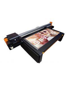 Table à plat MUTOH PJ-2508 UV LED - 1250x2540mm
