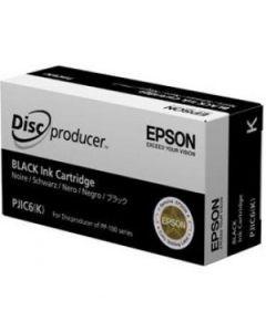 Cartouche Encre Noire PP-50/ PP-100/ PP-100N (PJIC6)