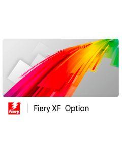 Option Color Profiler pour Fiery XF