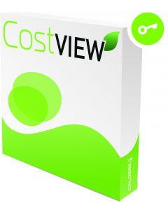Option : CostView pour Caldera Copy, Visual & Grand