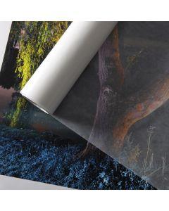 Papier CANSON INFINITY Cristal Glassine Translucide 600x800mm , 50 feuilles