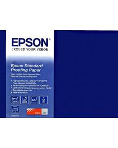 Papier Epson Standard Proofing certifié FOGRA 240g, 610mm x 30.5m