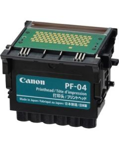 Tête d'impression Canon IPF650/655/750/755 - PF-04