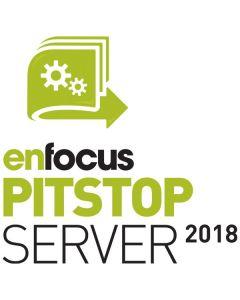 Enfocus PitStop Server (1 an de mises-à-jour inclus) <e-licence>