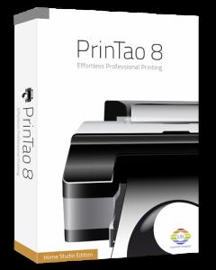 PrinTao 8 : Home Studio Edition (licence électronique)