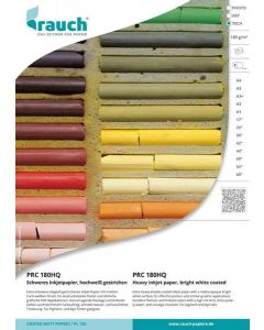 Papier Rauch PRC180 HQ, 180g, 610mm x 20m