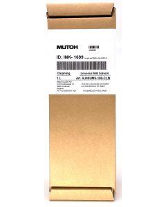 Mutoh liquide de nettoyage RJ80UMS-100-CLN 1 litre
