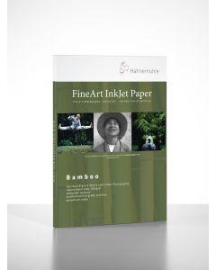 Papier Hahnemühle Bamboo 290g, A4 25 feuilles
