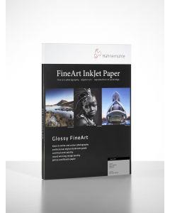 Papier Hahnemühle Baryta FB 350g, A2 25 feuilles