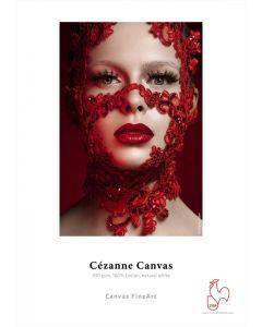 Papier Hahnemühle Cézanne Canvas 430 g/m², 1118mm x 12m, 3