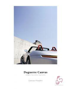 Papier Hahnemühle Daguerre canvas 400g, 610mmx12m