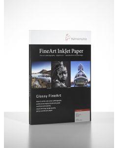 Papier Hahnemühle Fine Art Pearl 285g, A2 25 feuilles