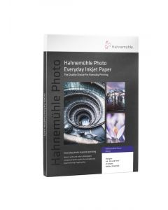 Papier Hahnemühle Photo Glossy 260g, A4 25 feuilles