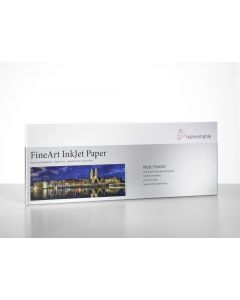 Papier Hahnemühle Photo Rag 308, 21 x 59.4cm,  25 feuilles