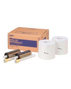 Kit Impression DNP RX1HS format 13 x 18cm (5 x 7