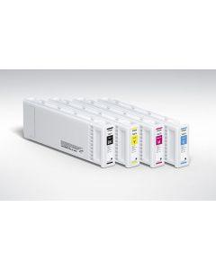 Encre Epson T6944 Jaune 700ml, pour SureColor Serie T (C13T694400)