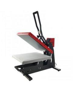 Presse semi automatique 400 x 450mm