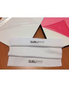 Support textile subli-protect M1-10 pièces 60X80cm
