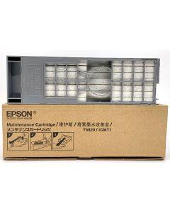 Bloc récupérateur d'encre T5820 pour Epson 3800/3880/P800 (C13T582000)