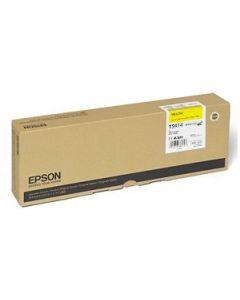 EPSON T5914 (C13T591400) Jaune 700ml