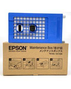 Bloc récupérateur d'encre Epson T6193 pour SC-T3000T/5000/T7000/F6000/P10000/P20000 (C13T619300)