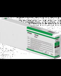 Epson T804B (C13T804B00) - Cartouche d'encre Vert 700ml