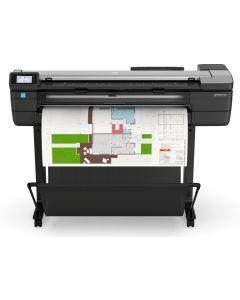 Traceur HP DesignJet multifonction T830 36''